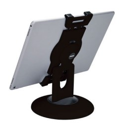 Base universal para Tablet negra aidata US-5002