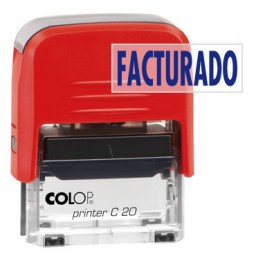 Printer20 FACTURADO Colop PR20.FAC