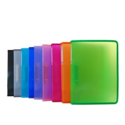 Carpeta de 2 anillas de 25 mm. Office Box 22511