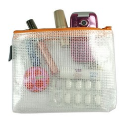Bolsa multiuso Din A-6 naranja Office Box 34116