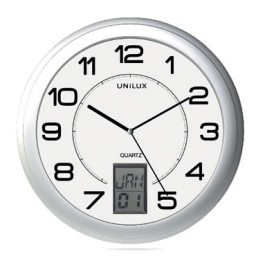 Reloj de pared Instinct Unilux